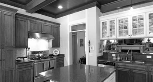 Custom Commercial Residential Cabinets United Cabinets